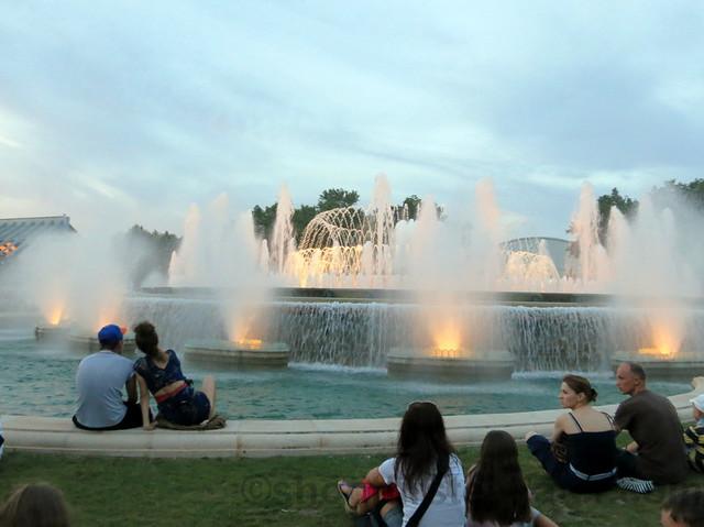 Magic Fountain of Montjuïc-003