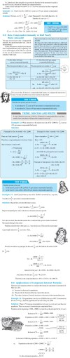 NCERT Class VIII Maths Chapter 8 Comparing Quantities Image by AglaSem