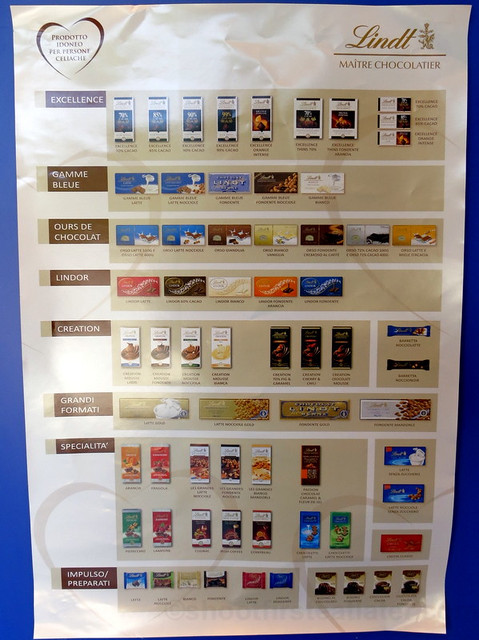 Lindt Outlet at The Mall, Florence-001