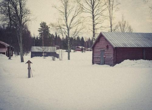Blacksås, Hälsingland