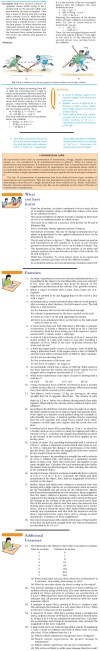 NCERT Class IX Science Chapter 9 Force and Laws of Motion Image by AglaSem