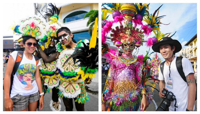 Photographing Philippine festivals | Two2Travel