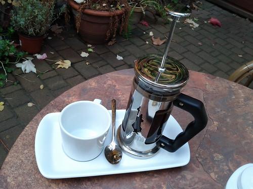 Tangermünder Kaffeerösterei