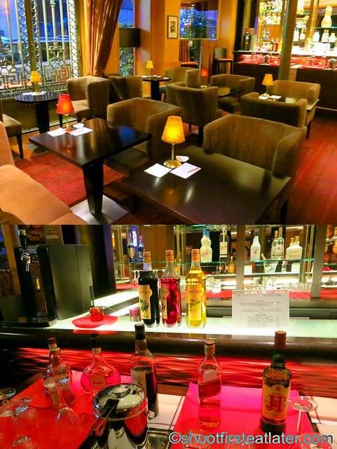 Lenox Montparnasse Hotel-011