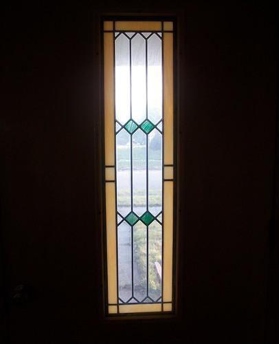 Front Door Panel