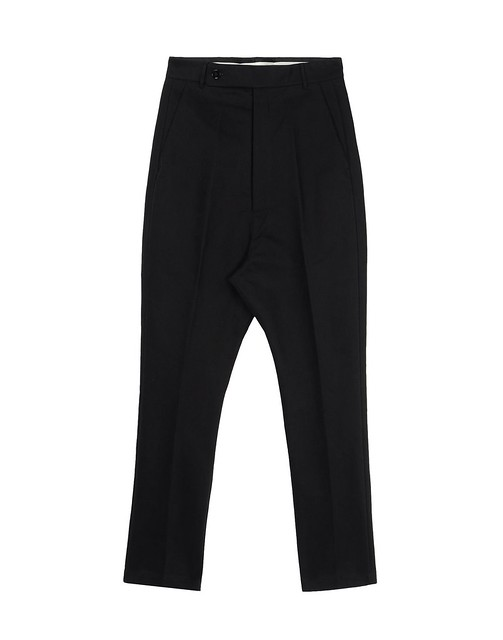 RICK OWENS Casual trouser Collection - Autumn-Winter 12