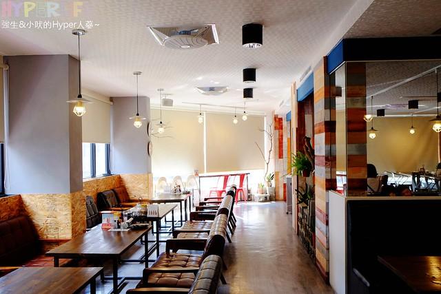 筆堆美式餐廳Bidui Food & Drinks (22)