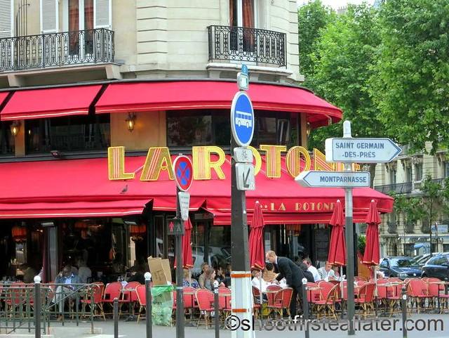 restaurants & shops in Montparnasse-005