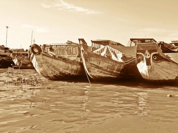InMyShoesTravel Mekong Delta Photo Tour