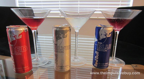 Red Bull Editions 2