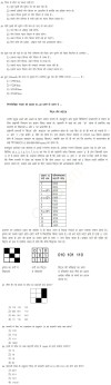 Class XI CBSE PSA Sample Papers 2014 (in Hindi) Image by AglaSem