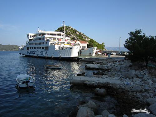 Isla Mljet (Croacia)