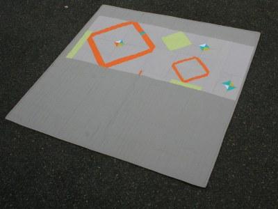 Neon Kites (Back)