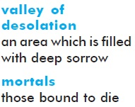 NCERT Class X English: Chapter 10   The Sermon at Benares Image by AglaSem