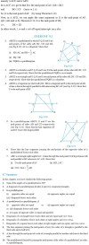 NCERT Class IX Maths Chapter 8 Quadrilaterals Image by AglaSem