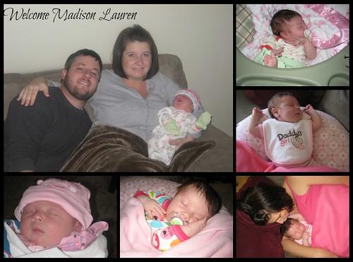 Newborn favs