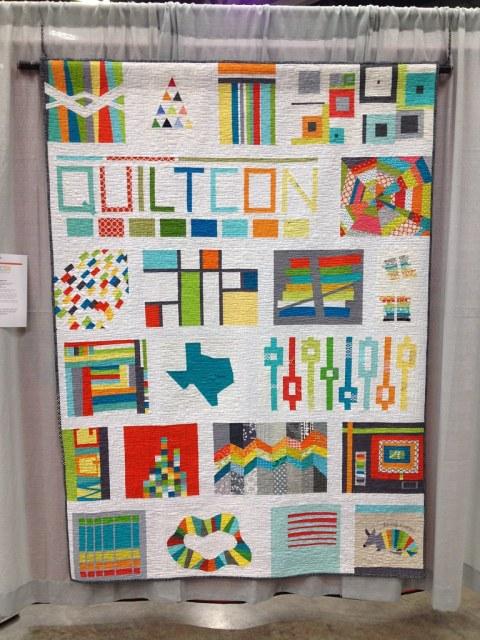 Quilt Con