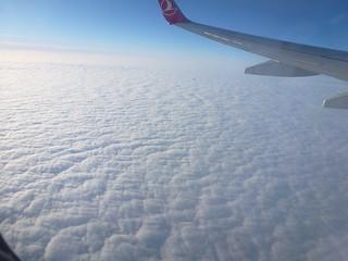 5/52: Mar de nubes  #natura #deviaje