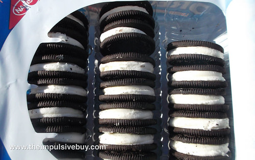 Mega Stuf Oreo In Package
