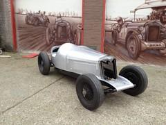 Riley TT-Sprite 6 cilinder