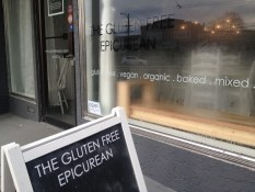 Gluten Free Bakery (pick up GF mixes and provisions here)