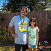 After the 2013 St Pete Rock 'n' Roll Half-Marathon