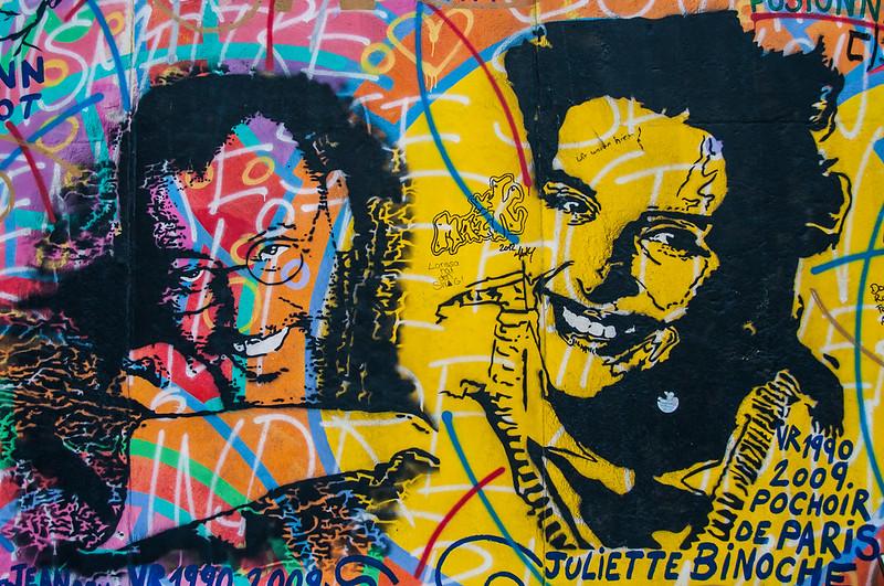 East Side Gallery Berlin Wall-22