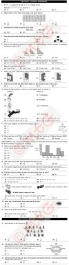 IMO 2009 Question Paper for Class 3 with Answers