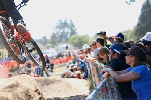 Santa Cruz Mountain Bike Festival 2013 Sunday photos