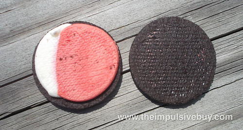 Limited Edition Strawberries n' Creme Oreo Topless