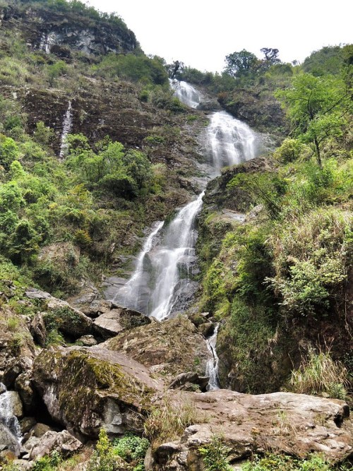 Silverwaterfall Sapa