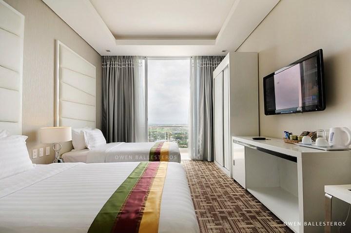 The Oriental Hotel, Legazpi City, Albay, Philippines