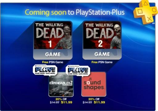 PS Plus update 7-30-2012