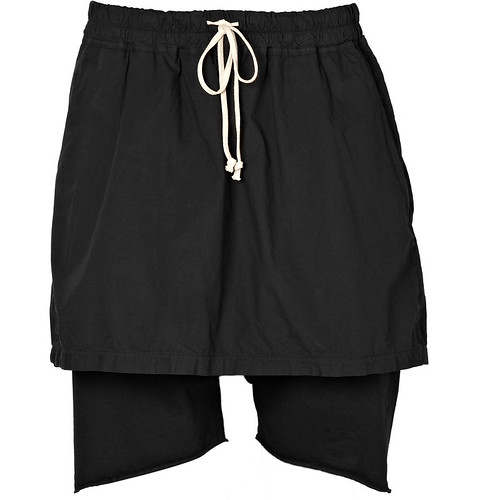 RICK OWENS Shorts, MR Porter 2