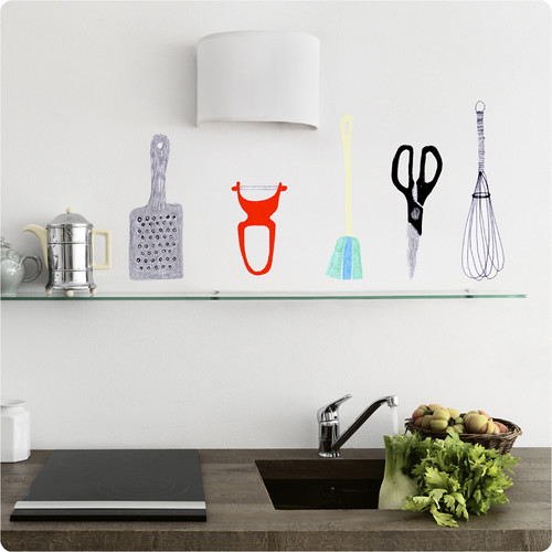 The Wall Sticker Company