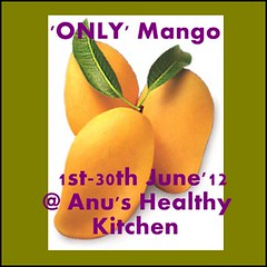 Only Mango