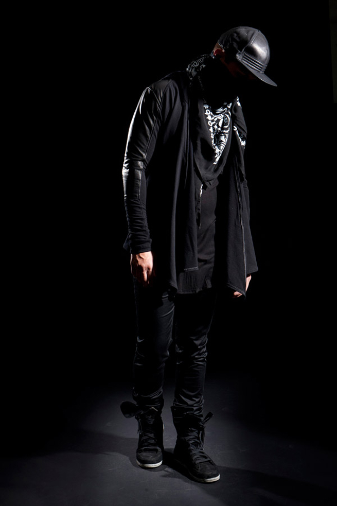 Skingraft Fall:Winter 2012 Lookbook 6