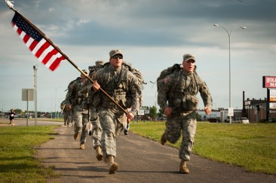 Remember the Fallen 12K run | Flickr - Photo Sharing!