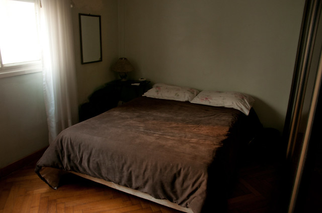 Buenos Aires Accommodation
