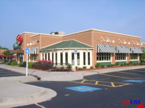 Chili's East Cobb