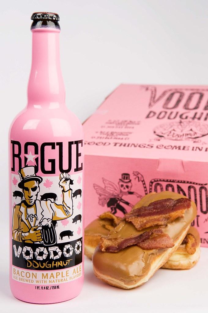 Rogue Voodoo Maple Bacon Ale