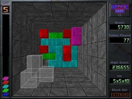 bajar juegos online de tetris 3D
