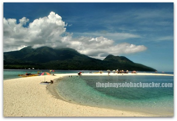 Camiguin Island photo