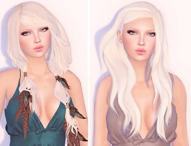 Hair Fair 2012