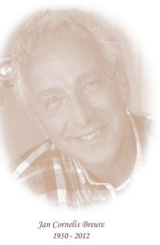 Jan Breure