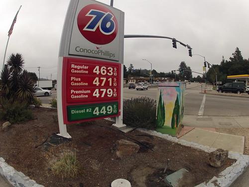 $4.63 gallon