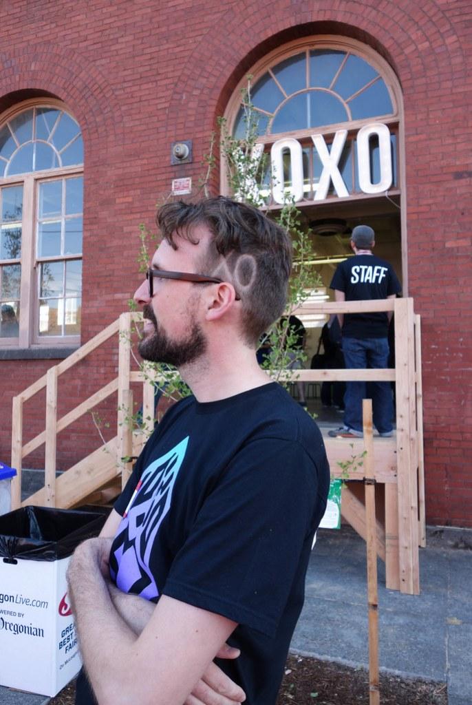 XOXO 2012