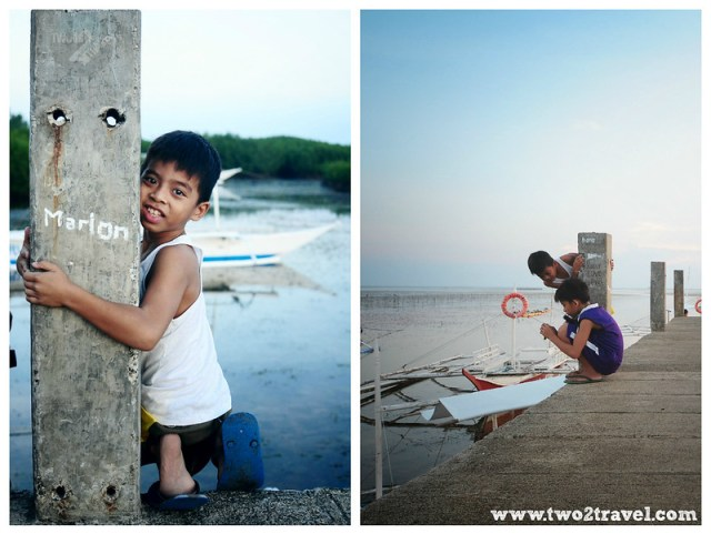 TWO2TRAVEL | Bohol | Portraits