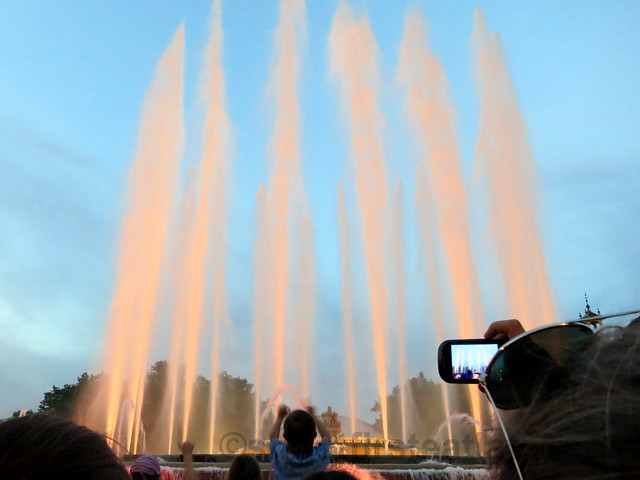 Magic Fountain of Montjuïc-005