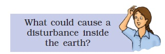 NCERT Class VIII Science Chapter 15 Some Natural Phenomena